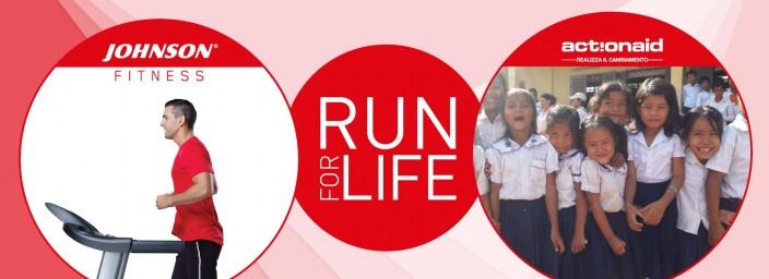 Johnson Fitness dal 2 al 5 giugno al Rimini Wellness: vieni a correre con noi!