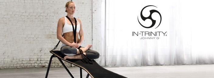In-Trinity per il riequilibrio posturale. Vieni a Milano e Roma per scoprirlo!