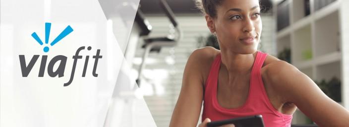 Con ViaFit monitorare e condividere il tuo allenamento è un gioco!