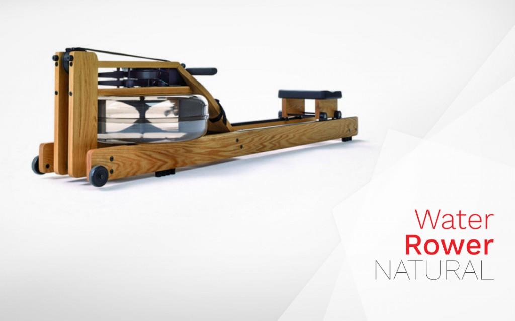 water rower indoor rowing johnson store