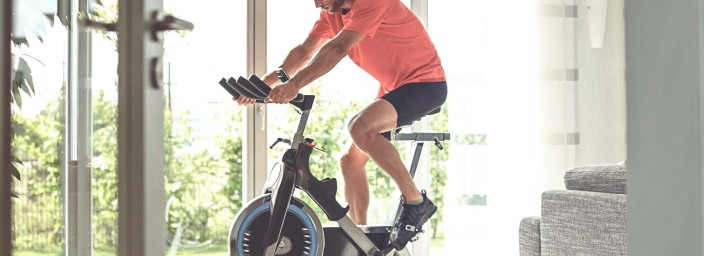 Come scegliere la bike ideale? Te lo dice Johnson Fitness!