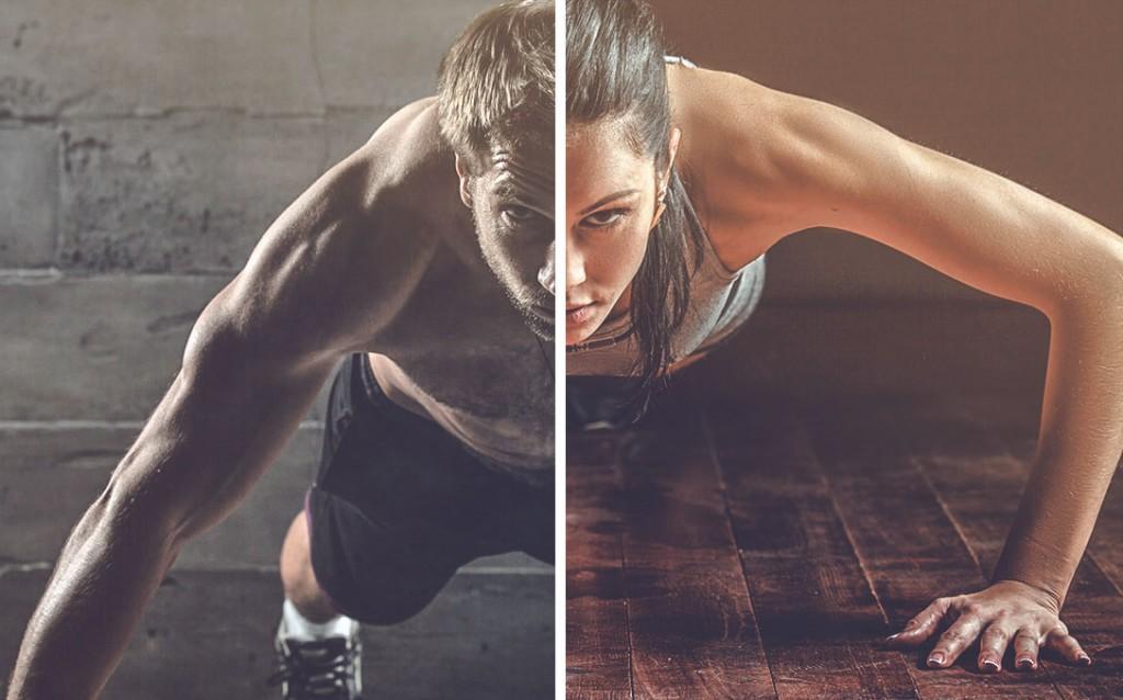 tonificazione muscolare johnson fitness store