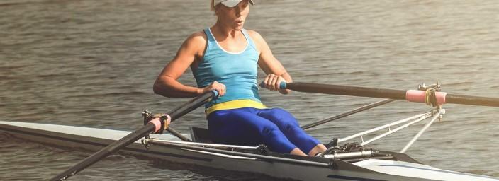 Il rowing indoor: non solo canottaggio