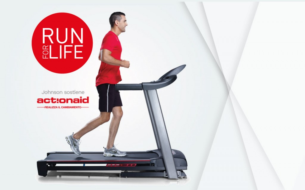 Rimini Wellness 2016 - Johnson Fitness