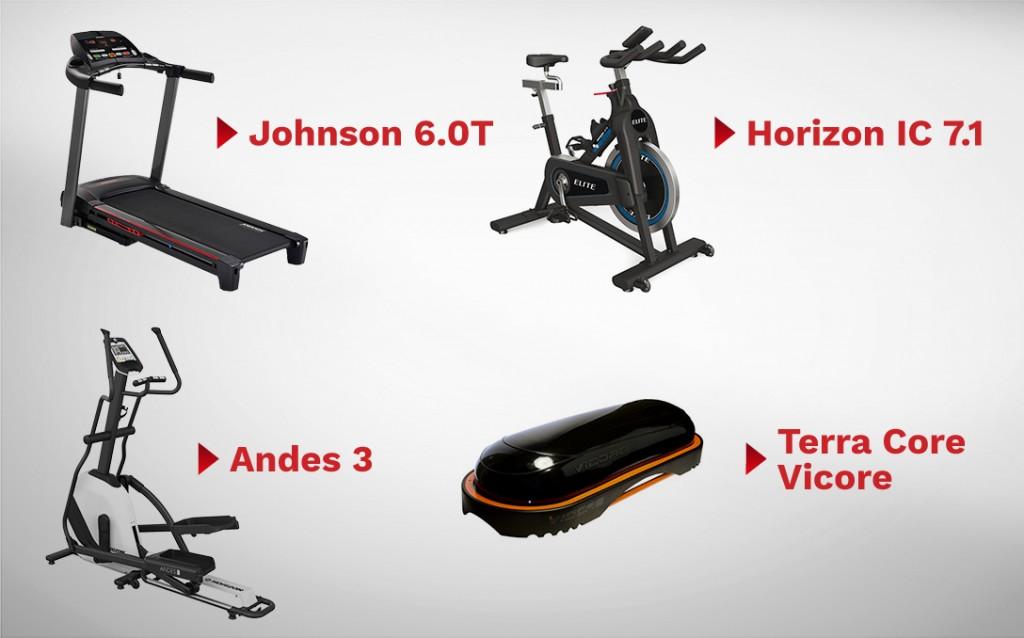 attrezzi fitness johnson natale 2016