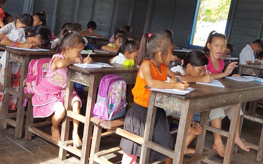 progetti solidali action aid