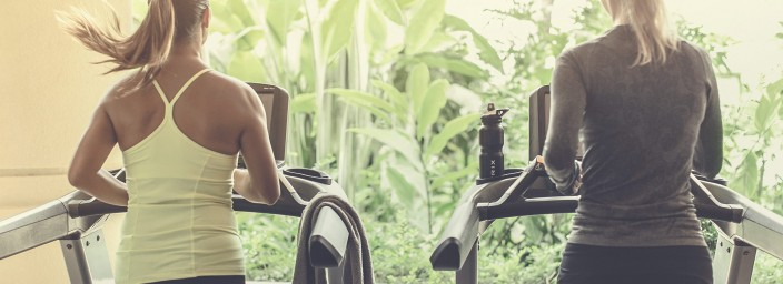 Migliora la tua resistenza cardiorespiratoria con Johnson Fitness!